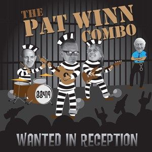 Wanted In Reception CD
