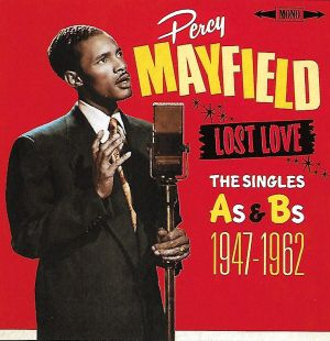 Lost Love : The Singles As & Bs 1947-1962 (2CD)