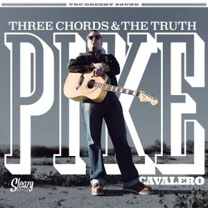 Three Chords and The Truth LP (vinyl)