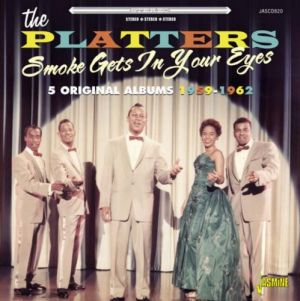 Platters Smoke Gets In Your Eyes 2CD