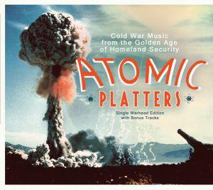 Atomic Platters CD 5397102173424