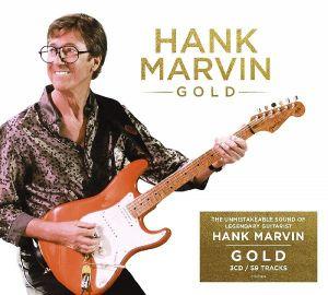Hank Marvin Gold 3CD 654378063428