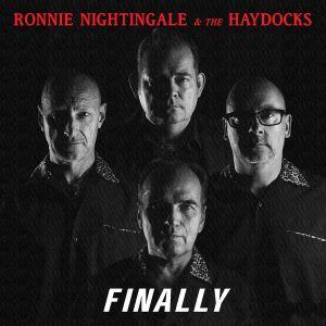 Ronnie Nightingale and The Haydocks Finally CD 4015589003836
