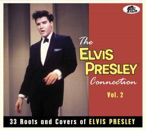 Elvis Presley Connection volume 2 CD 5397102175626
