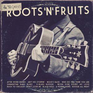 Tri-Gantics Roots 'n' Fruits CD 4015589003904