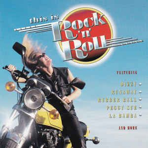 This Is Rock 'n' Roll CD 5033606005228