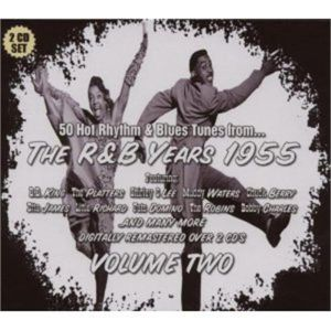 R&B Years 1955 Volume 2  2-CD