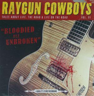 Bloodied But Unbroken LP (coloured vinyl)