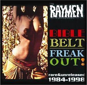 Bible Belt Freak Out CD
