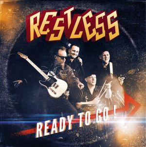 Ready To Go LP (vinyl)