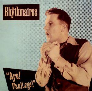 """Aye! Voltage! 10"""" LP (vinyl)"""