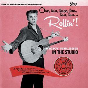 In The Studio 4CD (boxed set)