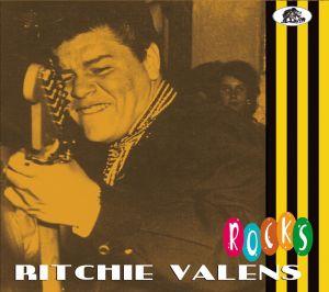 Ritchie Valens Rocks CD