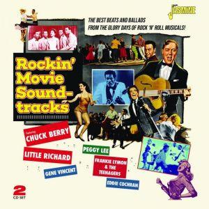 Rockin' Movie Soundtracks 2CD