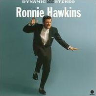 Ronnie Hawkins and the Hawks LP vinyl 8436542019286