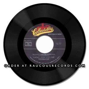 "Glory Of Love (7"" Vinyl Single)"