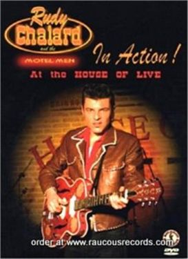 In Action DVD