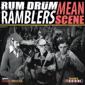 Mean Scene CD