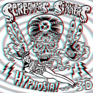 Hypnosia LP (green vinyl)