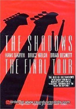 Final Tour DVD