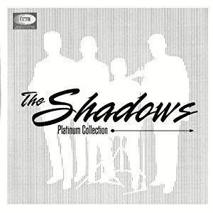 Shadows Platinum Collection 2CD DVD