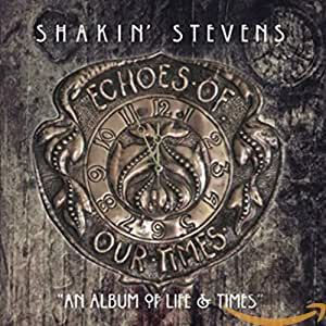 Echoes Of Our Times CD