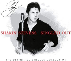 Singled Out 3CD