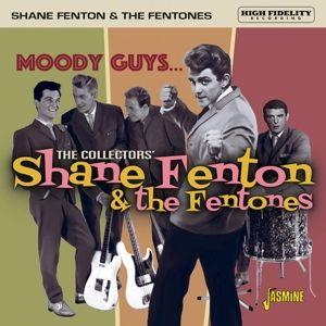 Moody Guys CD
