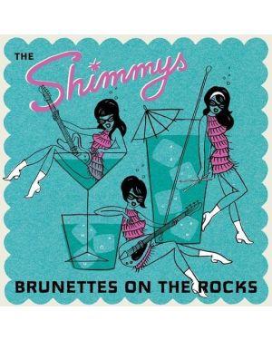 Shimmys Brunettes On The Rocks CD OTH7087