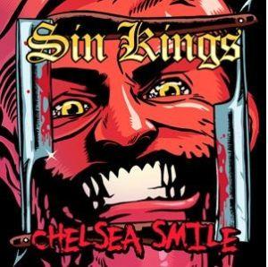 Sin Kings Chelsea Smile CD