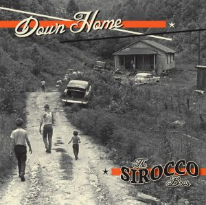 Down Home CD