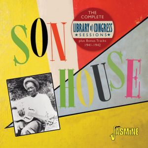 Library Of Congress Sessions Plus CD
