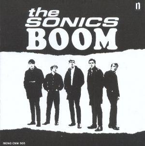 Boom CD