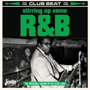 Stirring Up Some R&B CD 604988104523