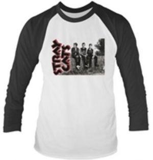 Stray Cats Long Sleeve T-Shirt