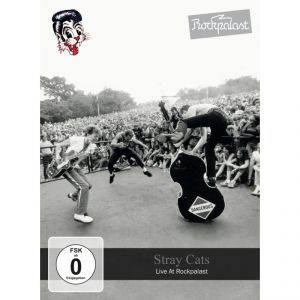 Stray Cats Live At Rockpalast DVD