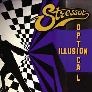 Stressor Optical Illusion