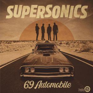 69 Automobile LP (vinyl)
