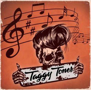 "Taggy Tones 10"" vinyl EP 5700002112644"
