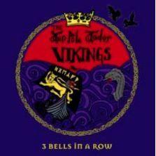 Tenpole Tudor Vikings Three Bells In A Row CD