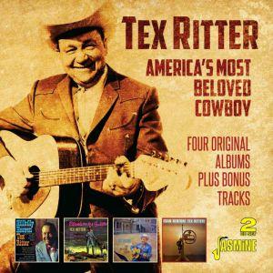 America's Most Beloved Cowboy 2CD