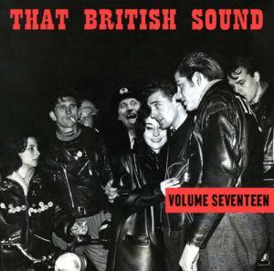 That British Sound Volume 17 CD