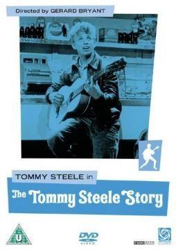 Tommy Steele Story DVD