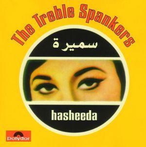 Treble Spankers Hasheeda CD 0602537731695