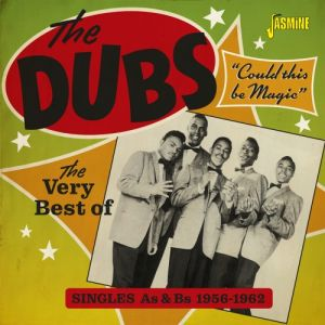 Very Best of The Dubs CD