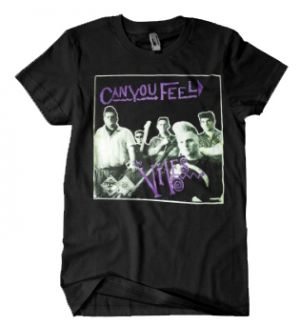 Can You Feel The Vibes T-Shirt