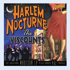The Viscounts Harlem Nocturne CD