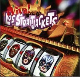 Viva Los Straitjackets CD
