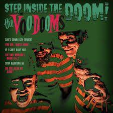 Voo-Dooms Step Inside The Doom vinyl lp