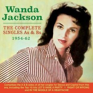 Complete Singles As & Bs 1954-62 2CD